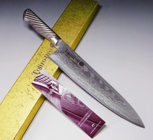 tojiro-pro-nickel-damascus-63-layer-all-stainless