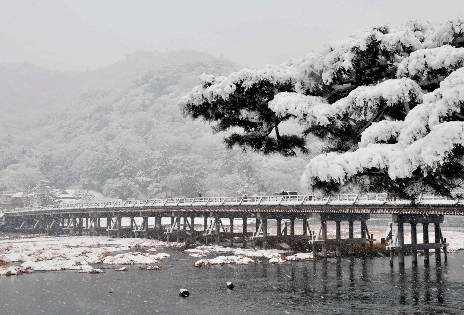 Kyoto snow-02