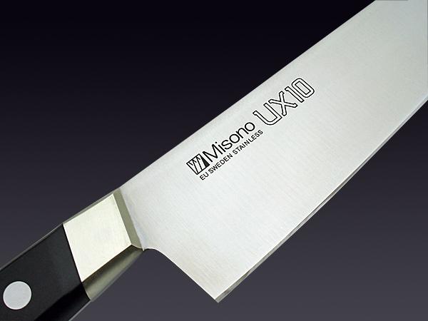 Misono UX10 Swedish Stainless