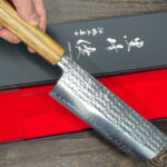 Yu Kurosaki SENKO Japanese-WABI-style Chef Knives with Urushi Handle